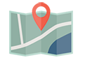 UD Trucks Road Support map icon