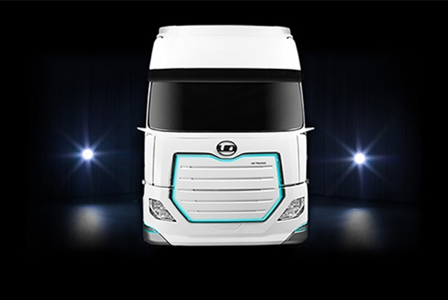 UD Trucks Innovation