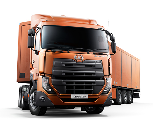 UD Trucks Quester GDE
